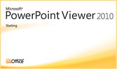 PowerPoint 2010: Den neuen Viewer herunterladen