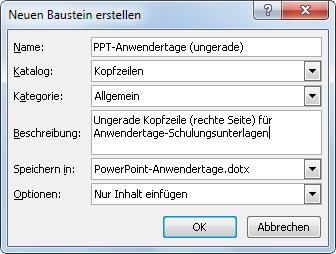 Baustein_ungerade