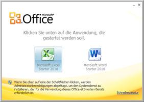 Startbild fuer OFFICE TO GO