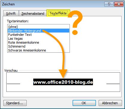 Word_2003_Texteffekte